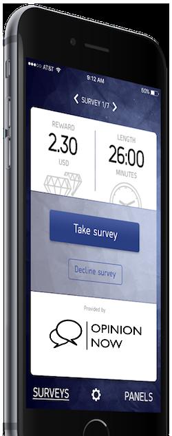 OpinionAPP-iphone-app